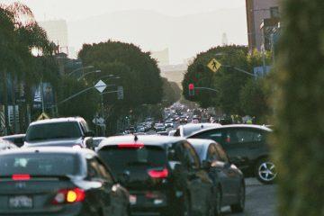 #trafficlikehell