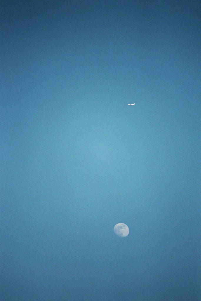 #moonplane