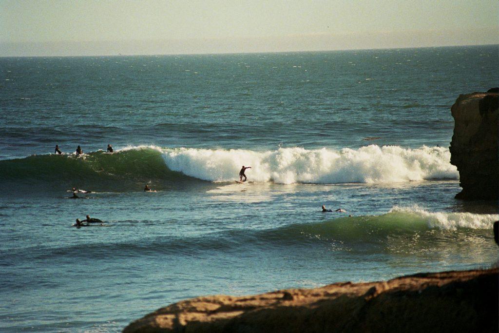 #Surfers